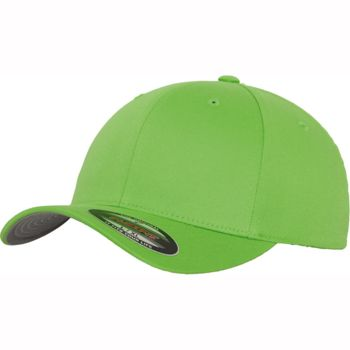 Flexfit fitted baseball cap (6277) Vignette