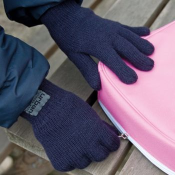 Junior classic fully lined Thinsulate™ gloves Vignette