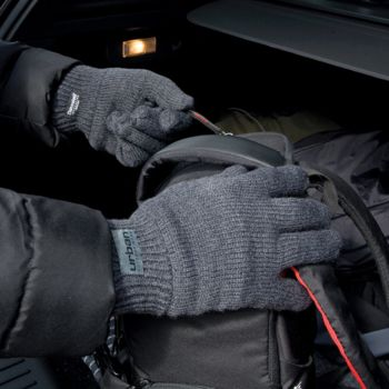 Classic fully lined Thinsulate™ gloves Vignette